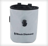 Магнезница BLACK DIAMOND Mojo Chalk Bag Vapor Gray p.M-L (BD 630121.VAPR M-L)