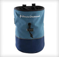 Магнезница BLACK DIAMOND Mojo Repo Chalk Bag Blue/Purple p.M/L (BD 630127.BLBL-M/L)