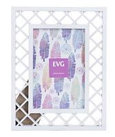 Рамка EVG FRESH 13X18 8132-5 White