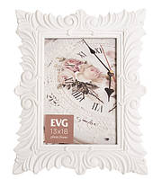 Рамка EVG FRESH 13X18 2171-5 White