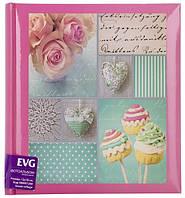 Альбом EVG 13x18x200 BKM57200 Sweet collage