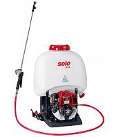 Опрыскиватель бензиновый SOLO 433-H