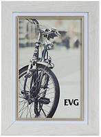 Рамка EVG DECO 21X30 PB39-2 WHITE