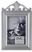Рамка EVG ART 10X15 010 Серебристый