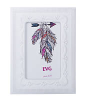 Рамка EVG FRESH 13X18 6011-5 White