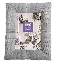 Рамка EVG FRESH 13X18 2169-5 Grey