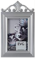 Рамка EVG ART 13X18 010 Серебристый