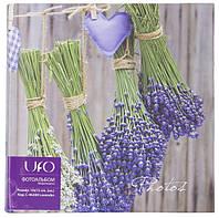 Фотоальбом UFO 10x15x300 C-46300 Lavender