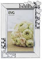 Фоторамка EVG SHINE 15X20 AS71 White