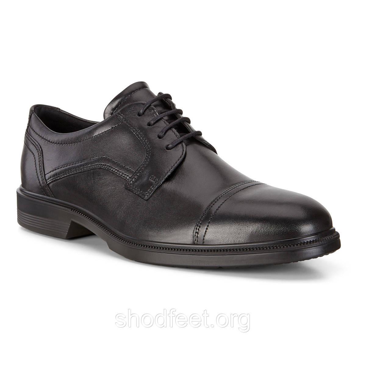 Мужские туфли ECCO LISBON 622114-01001
