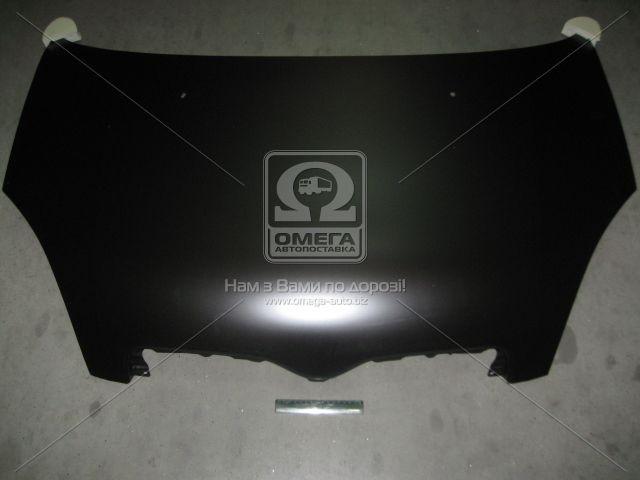 Капот TOYOTA YARIS (Тойота Ярис) -2006 (пр-во TEMPEST)