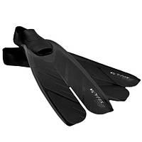 Ласты для сноркелинга Oceanic Vortex V-6 Black