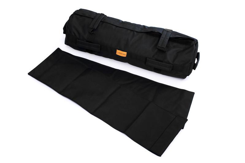 Сумка Sand Bag 20 кг (Kordura) черный Kordura