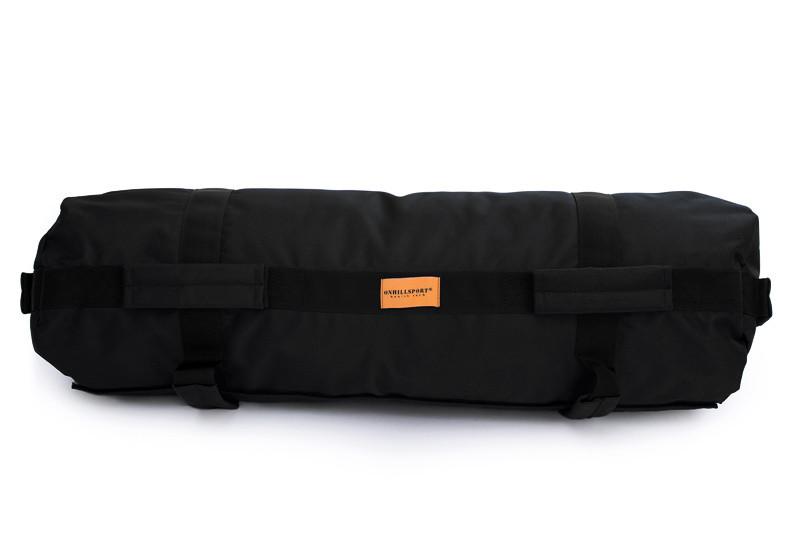Сумка Sand Bag 40 кг (Kordura) черный Kordura