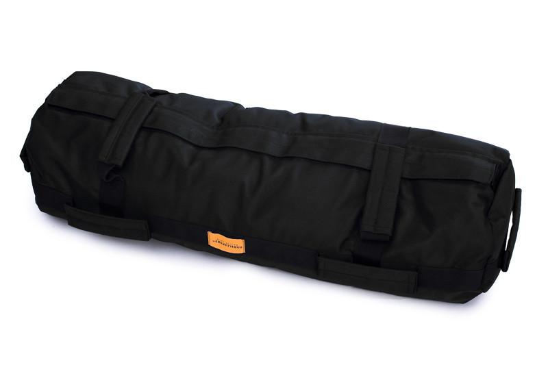 Сумка Sand Bag 70 кг (Kordura) черный Kordura