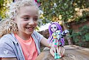 Лялька Энчантималси Лариса Лемур і один Ринглет Mattel Enchantimals Larissa Lemur & Ringlet, фото 2