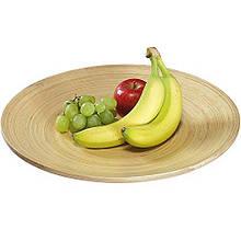 Кеспер (тарелка) для фруктов, 35 cm