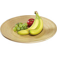 Кеспер (тарілка) для фруктів, 35 cm