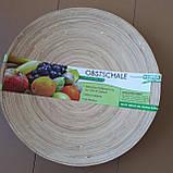 Кеспер (тарелка) для фруктов, 35 cm, фото 3