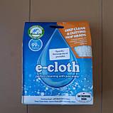 Набор тряпок насадок для мытья e-fabric Deep Clean & Dusting, фото 2