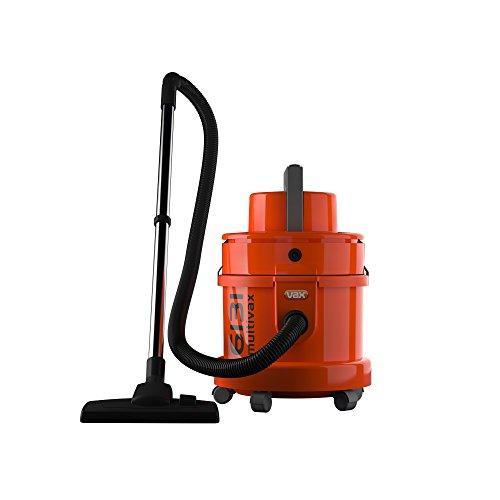 Пылесос моющий Vax 6131T 3-in-1 Canister 1300 W оранжевый