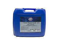 Масло моторное TITAN TRUCK PLUS 15W-40 20л