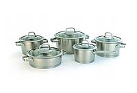Набор посуды BergHOFF POTS 10 EL MANHATTAN