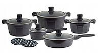Набір посуду KLAUSBERG KB-7353 MODERNO