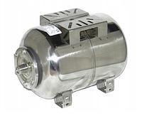 Гидрофорный бак MALEC 24L INOX
