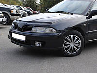 Дефлектор капота (мухобойка) Mitsubishi Carisma с 1996-2000 г.в. ( до ресталинга)