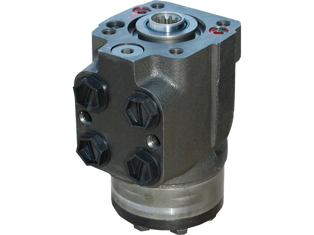 Гидростатическое рулевое устройство Hydro-pack HKUS63/4