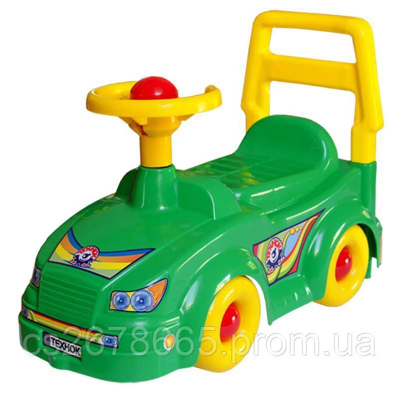 Автомобиль для прогулок TBТехно 2483