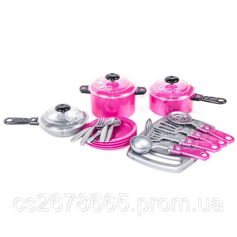 Набор посуды IRISKA 3 TBОР 080
