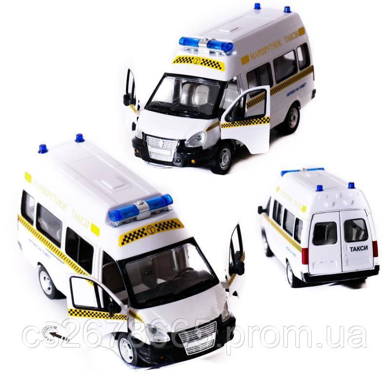 Машина Городская служба TB7T-7810