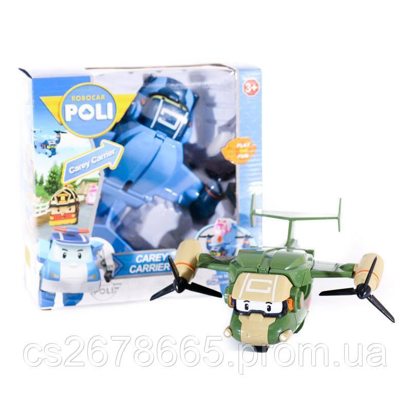 Трансформер робот+самолет TB899-899-1