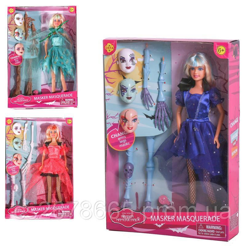 Кукла DEFA TB8397-BF