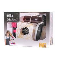 Набор по уходу за волосами Braun TB5867