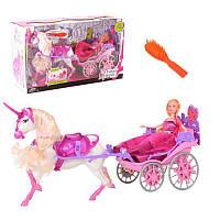 Карета с лошадью TB83263