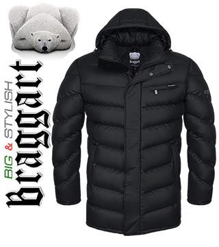 Куртки зимние очень больших размеров