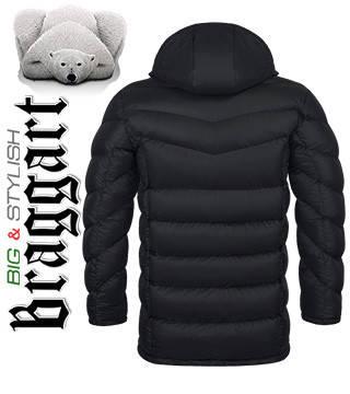 Куртки зимние очень больших размеров, фото 2