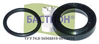 Ремкомплект  Гидроцилиндра комбайна Нива вала вариатора жатки (34-1-5-4-1)