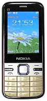 Мобильный телефон Nokia C5- китайская копия. Только ОПТ! В наличии!Лучшая цена!