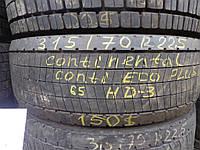 Купить грузовые шины Continental Conti Eco Plus HD3  задние