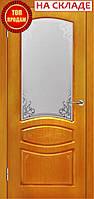 Межкомнатные двери ТМ Галерея Дверей Модель Венеция ПО