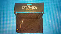 Кошелек Tatonka - Travel Wallet, Black (TAT 2915.040), фото 1