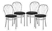 Комплект стульев для кухни VENUS (4 шт)