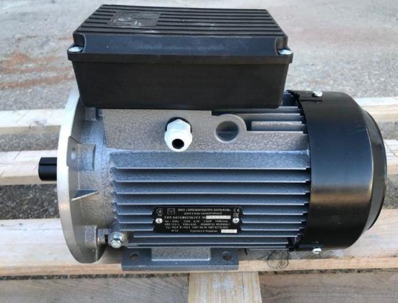 Электродвигатель переменного тока Hydro-Pack AC1H-0.55/1500