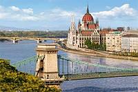 Пазлы Castorland 4000 эл Будапешт С-400126