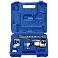 Набор для обработки труб Value VFT 808-IS (планка+вальцовка+труборез) чемодан