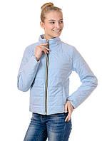Женская демисезонная куртка ZS157